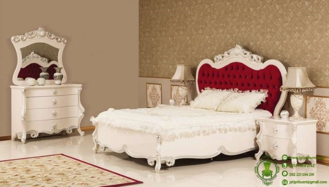 furniture kamar set model terbaru (2)