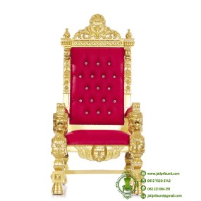 kursi raja lion terbaru (1)