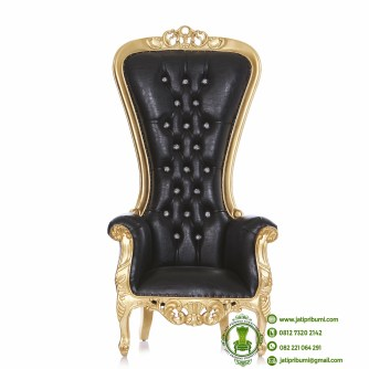 kursi ratu mewah gold (1)