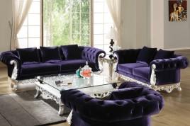 Sofa Kursi Tamu Klasik